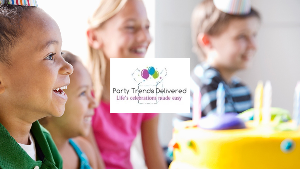 Party Trends Delivered donates to Birthdays For All